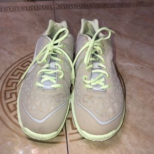 NIKE Free fit 2 size 11 for women